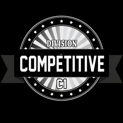 LHA Division C1