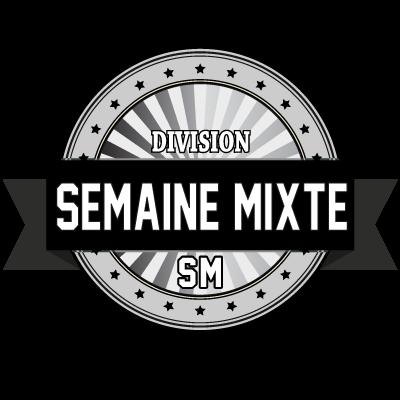 LHPA - Division Semaine Mixte